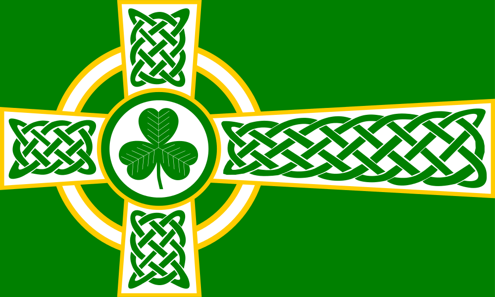 IrishCelticCross
